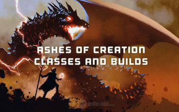 Best AoC Builds - Ashes of Creation classes guides