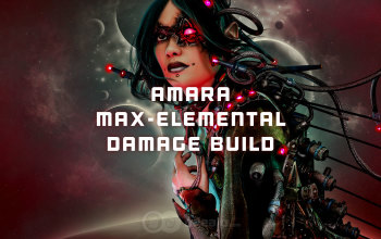 The Best Amara Elemental DPS Build for Borderlands 3