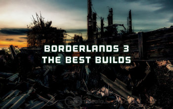 Best Builds for Borderlands 3 for all Character Classes