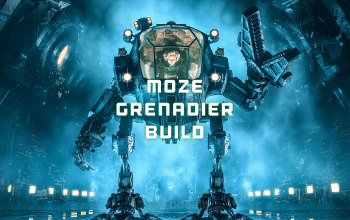 The Best Moze Grenadier Build for Borderlands 3