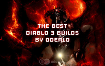 The Best Diablo 3 Builds for all classes - updated for newest Seasons