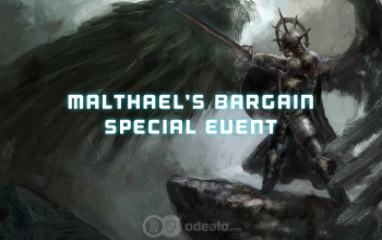 Diablo 3 Kerrigan Wings