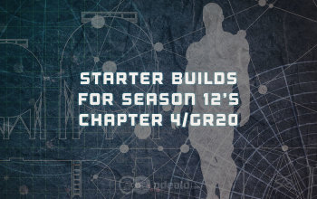 Diablo 3 Season 12 Starter GR20 Builds and Tips - All classes