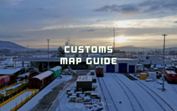 Escape from Tarkov Customs Map Beginner's Guide