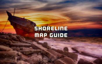 Escape from Tarkov Shoreline Map Beginner's Guide