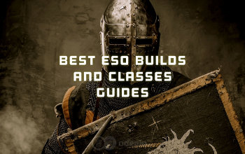 Eso Best Class 2020.Best Eso Builds And Guides For All Classes Updated 2019