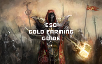 ESO Gold Farming Guide