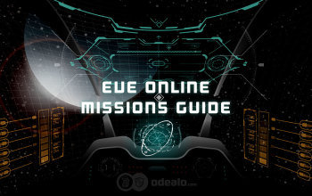 Ultimate EVE Online Missions Guide for beginners - Odealo