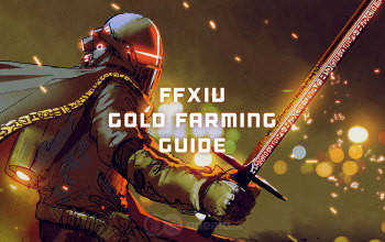 FFXIV Gils Farming Guide - how to earn Gold in FF14