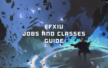Guide to Final Fantasy XIV Jobs and Character classes
