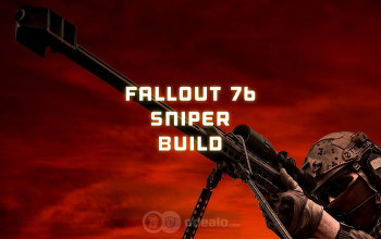 Fallout 76 Sniper build - Odealo