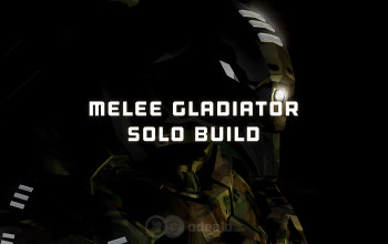 Fallout 76 Melee Gladiator Solo build