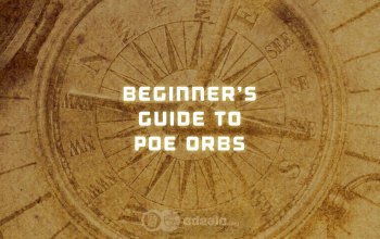 Path of Exile Beginner's Guide to Orbs