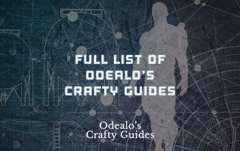 Best PoE Builds - Odealo's Crafty Guides Full List