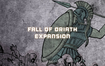 The Fall of Oriath - Acts 8 and 9 Partially Datamined