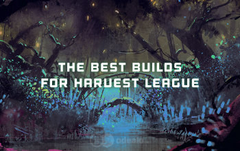 Best 3.11 Starter Builds for Harvest League