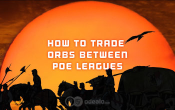 How to Trade PoE Currency between Modes & Leagues
