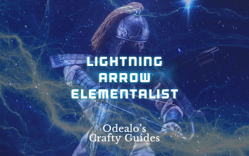 Doomfletch LA Elementalist triple Golem Build - Odealo's Crafty Guide