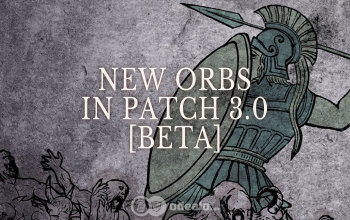 New PoE Currency in Beta 3.0