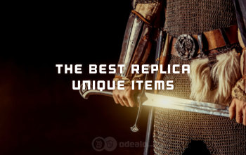Best Replica Unique Items and comparison
