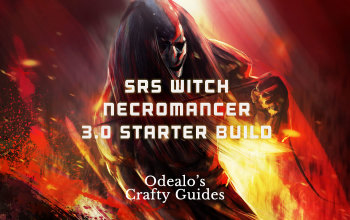 [3.0]SRS Baron Witch Starter Build - Odealo's Crafty Guide
