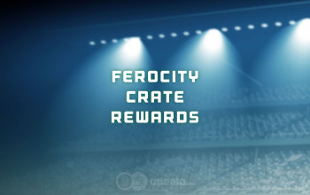 Ferocity Crate Rewards list - New Rocket League items