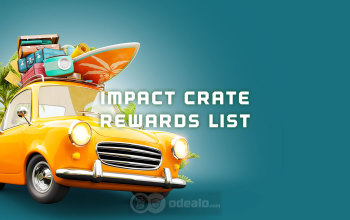 Impact Crate Rewards - New Rocket League Items