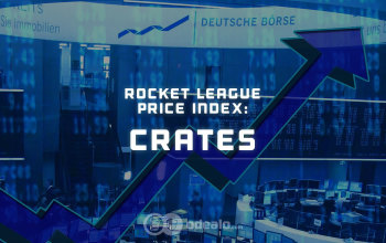 Rocket League Crates Price Index - Odealo