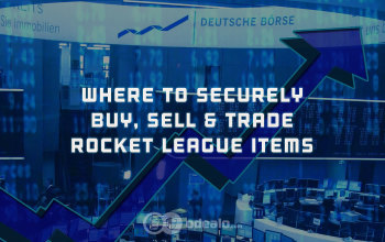 Rocket league trading between platforms