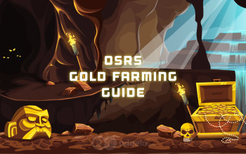 OSRS Old School Runescape Gold Farming Guide - Odealo com