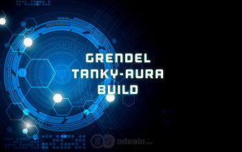 The Best Grendel Tanky/Aura Build for Warframe