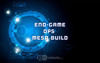 End-game Mesa DPS Warframe Build - Odealo