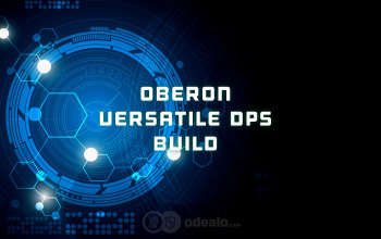 The Best Oberon Prime Balanced DPS Build for Warframe