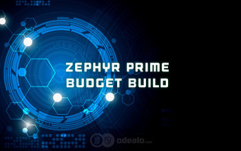 The Best Zephyr Prime Budget Build for Warframe