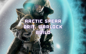 Arctic Spear Crit. Warlock Build for Wolcen