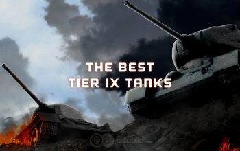 The Best Tier IX Tanks in WoT - an in-depth comparison