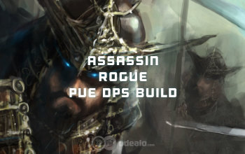 The Best Assassination Rogue PvE DPS build