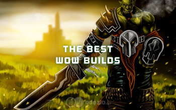 The Best WoW Builds for all classes