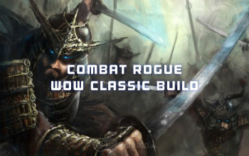 Best Combat Rogue Build for WoW Classic [PvE DPS]