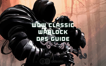 Best Warlock DPS Build Guide for WoW Classic - Odealo