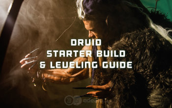 WoW Classic Druid Starter Build and Leveling Guide
