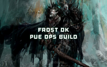 The Best Frost Death Knight PvE DPS build