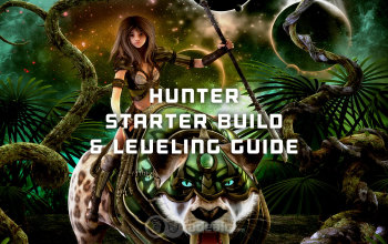 Wow Classic Hunter Starter Build And Leveling Guide Odealo