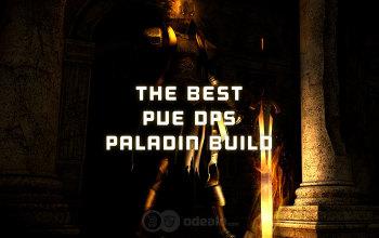 Well met! Retribution Paladin PvE/Raids DPS build [BFA 8 2]