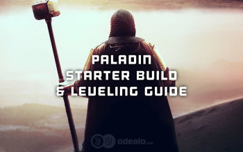 WoW Classic Paladin Starter Build and Leveling Guide - Odealo
