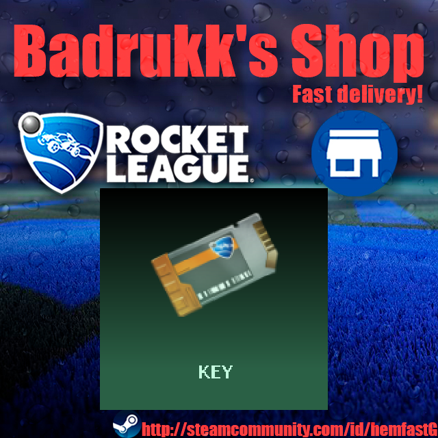 [PC/Steam] Tradable keys + bonus crates // Fast delivery!