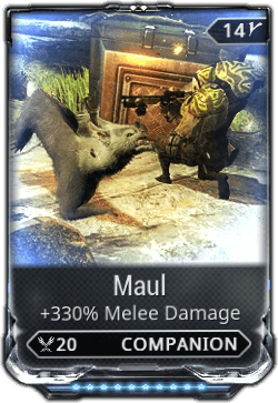 (PC) Maul MAXED mod (MR 2) // Instant delivery