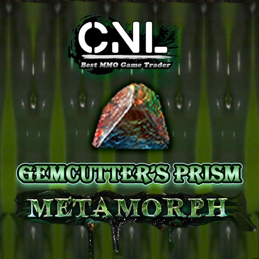 [ PC ] Gemcutter's Prism -  Crazy Discount - Instant Delivery