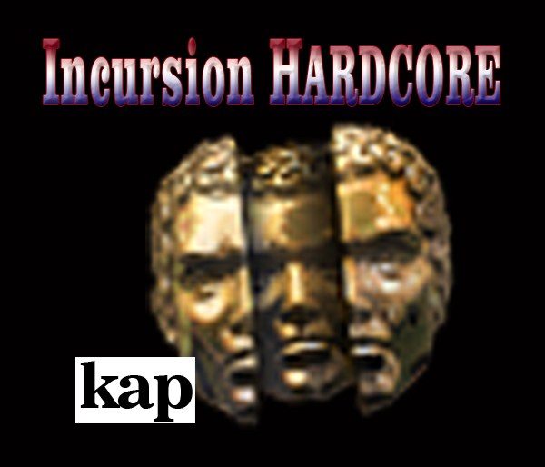 Chaos Orb - Incursion Hardcore - INSTANT DELIVERY