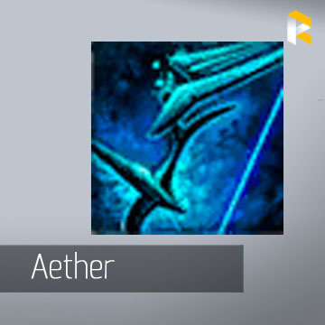 Aether - EU & US Servers